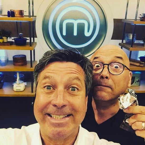 Where Is the Masterchef Kitchen?