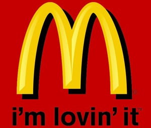 5 McDonald's Menu Items Under 300 Calories