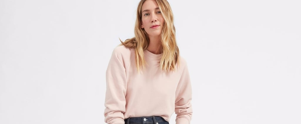 According to POPSUGAR Readers, These Are the 5 Most Shopped Things at Everlane Right Now