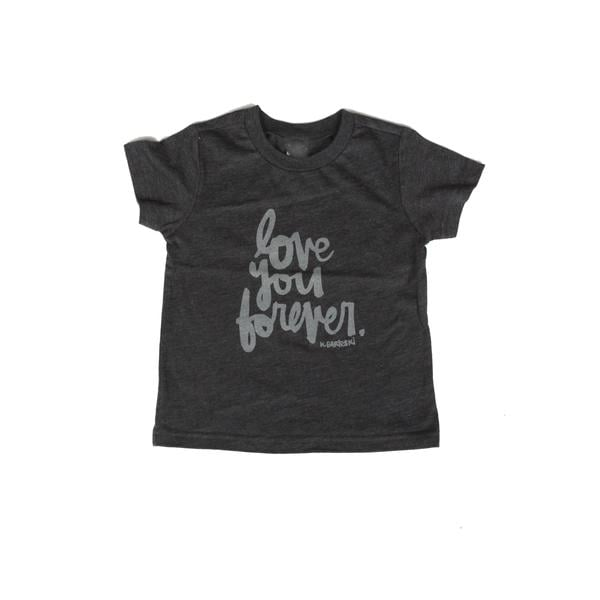 Love You Forever Kids' Tee