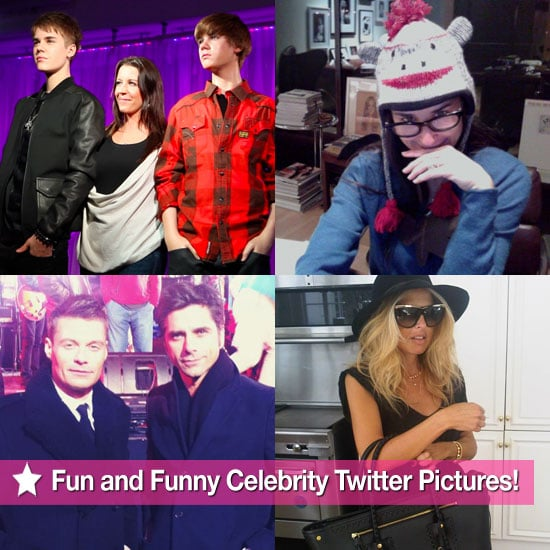Funny Celebrity Twitter Pictures 2011-03-18 02:00:00