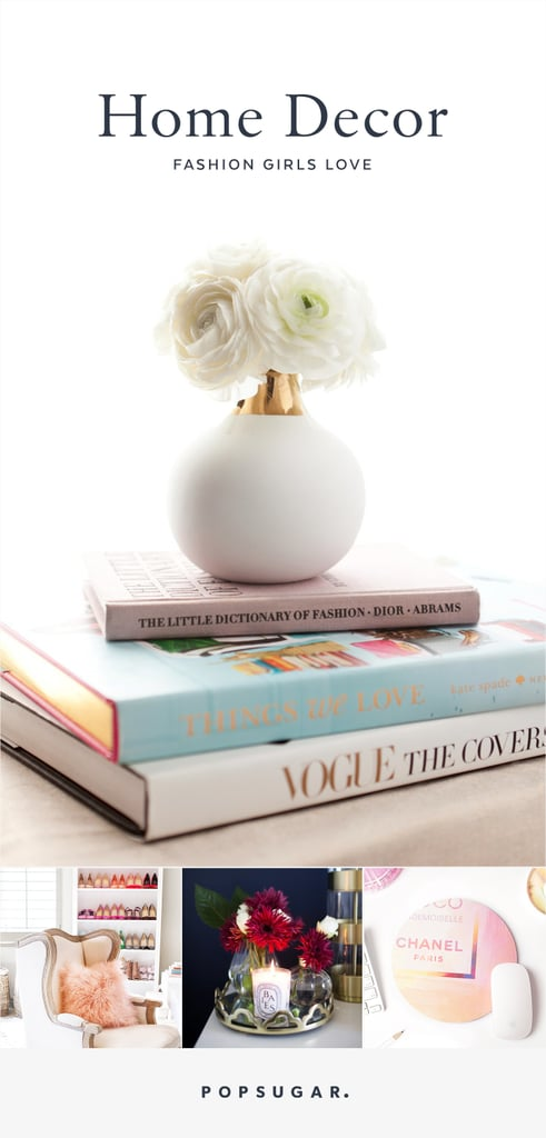 The Most Fashionable Decor for Home