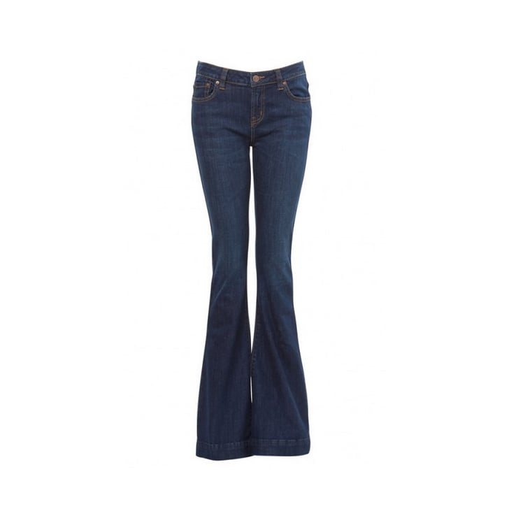 Flare Jean, $89.95