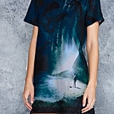 Expecto Patronum Tee Dress ($90)