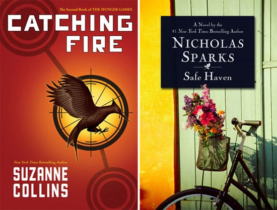 26 Books to Read Before They're Adapted Into 2013 Movies