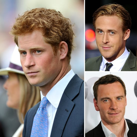 Hottest Celebrity Men of 2011 Including Robert Pattinson, Ryan Gosling