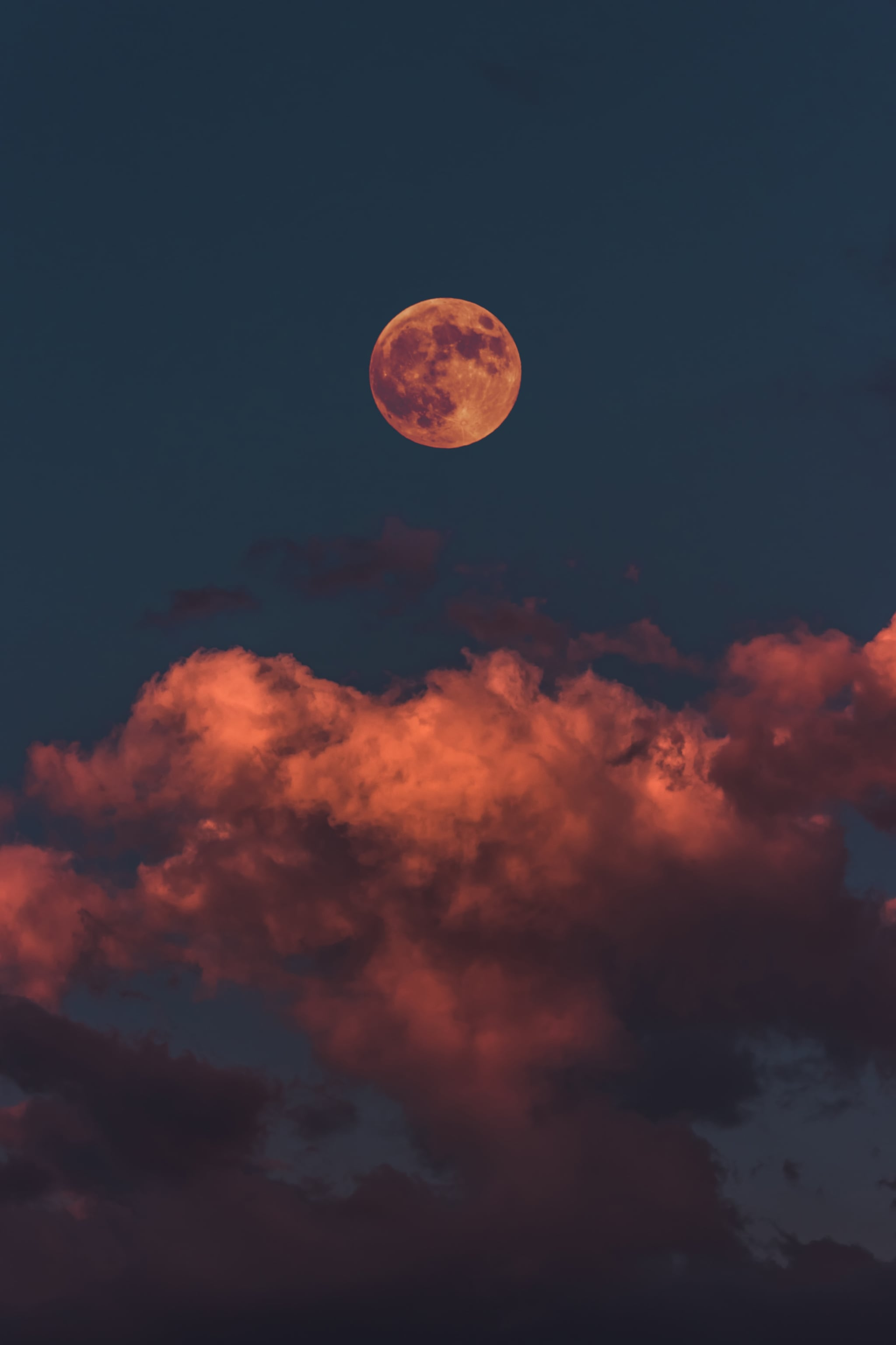 Harvest Moon Iphone Wallpaper 50 Fall Iphone Wallpapers That Ll Instantly Make You Feel Cozy Popsugar Tech Photo 39