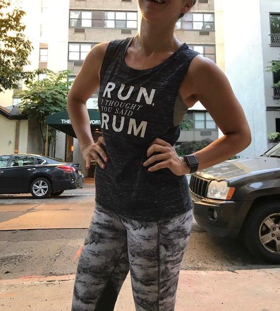 Rum Run