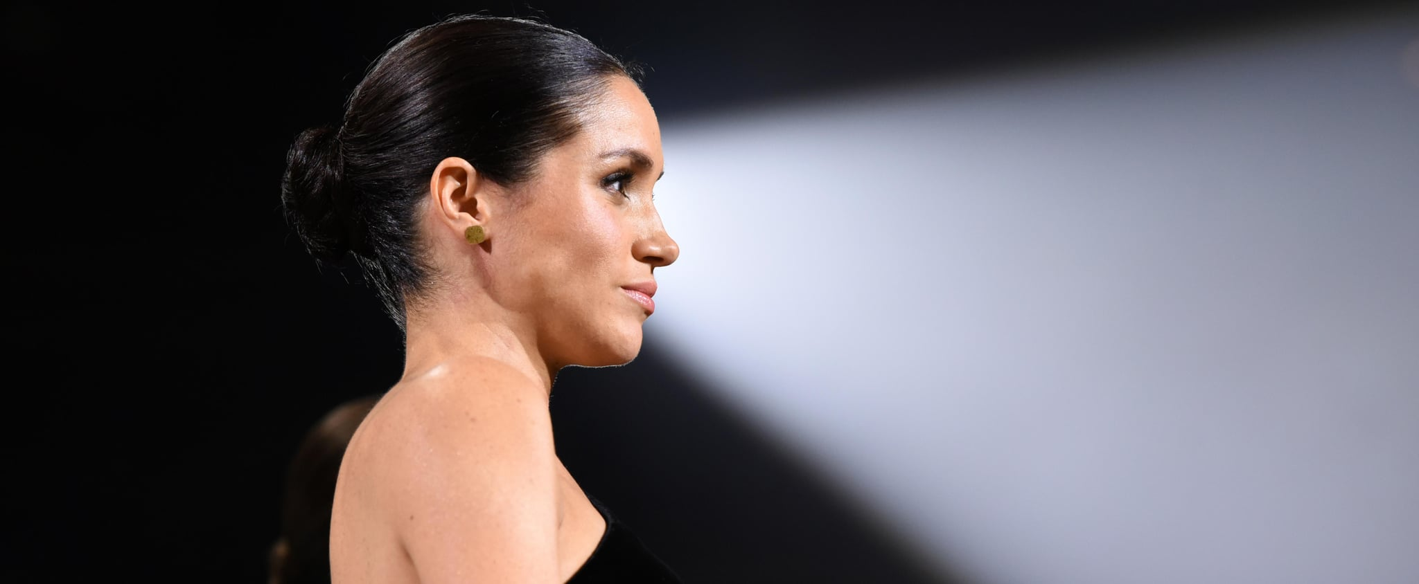 Meghan Markle and Racism Op-Ed