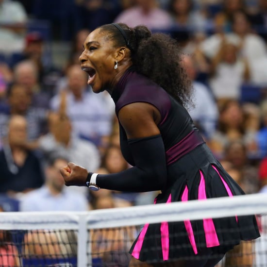 Serena Williams's Comments About Being the Greatest