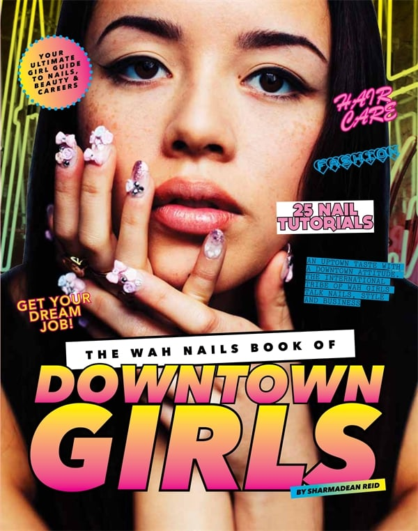 Book of Downtown Girls