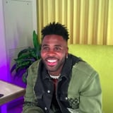 Jason Derulo Says His Son Is Already Dancing in the Womb