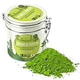 Premium Japanese Matcha Green Tea Powder