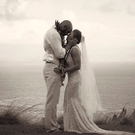 Ronda Rousey Wedding Pictures