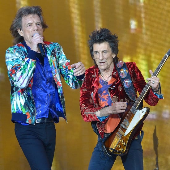 Mick Jagger of The Rolling Stones Seeking Medical Treatment