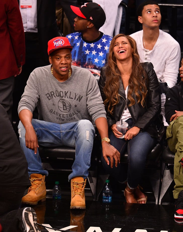 The Internet Reacts to Solange and Jay Z's Elevator Fight