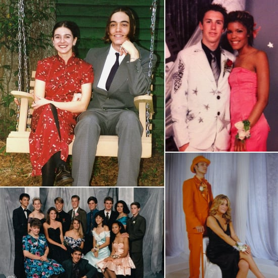 Old Prom Pictures