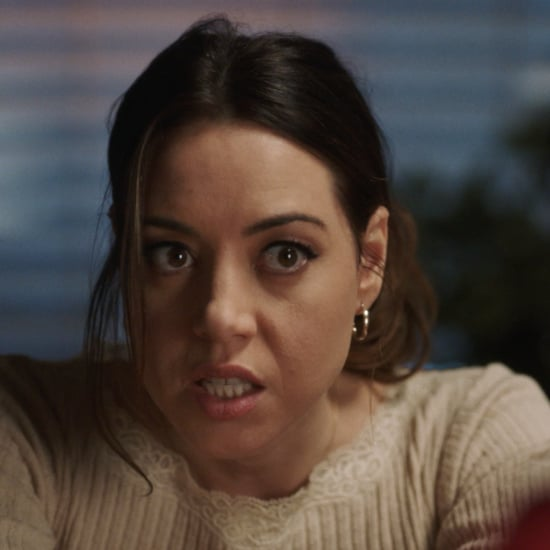 Child's Play Exclusive Video With Aubrey Plaza