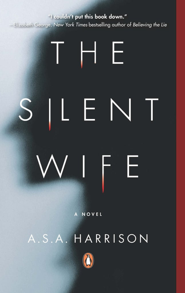 The Silent Wife by A. S. A. Harrison