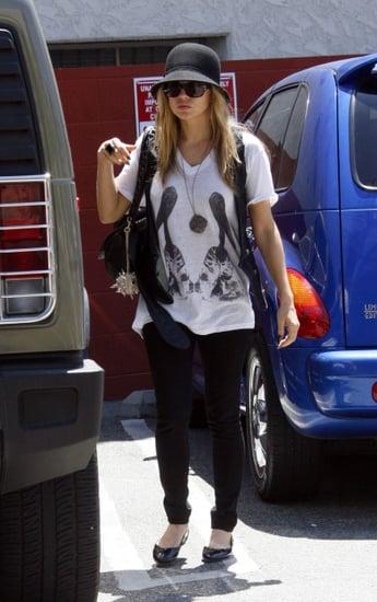 How Would YOU Wear It? Fergie