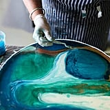 Resin Wall Art Workshop, $220