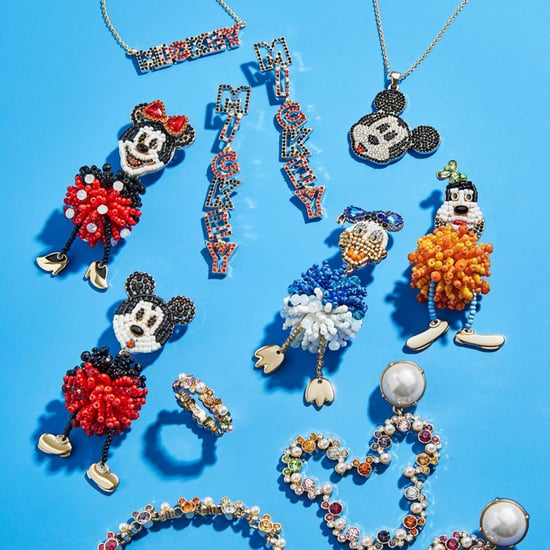 ShopDisney x BaubleBar Jewelry Collection 2020