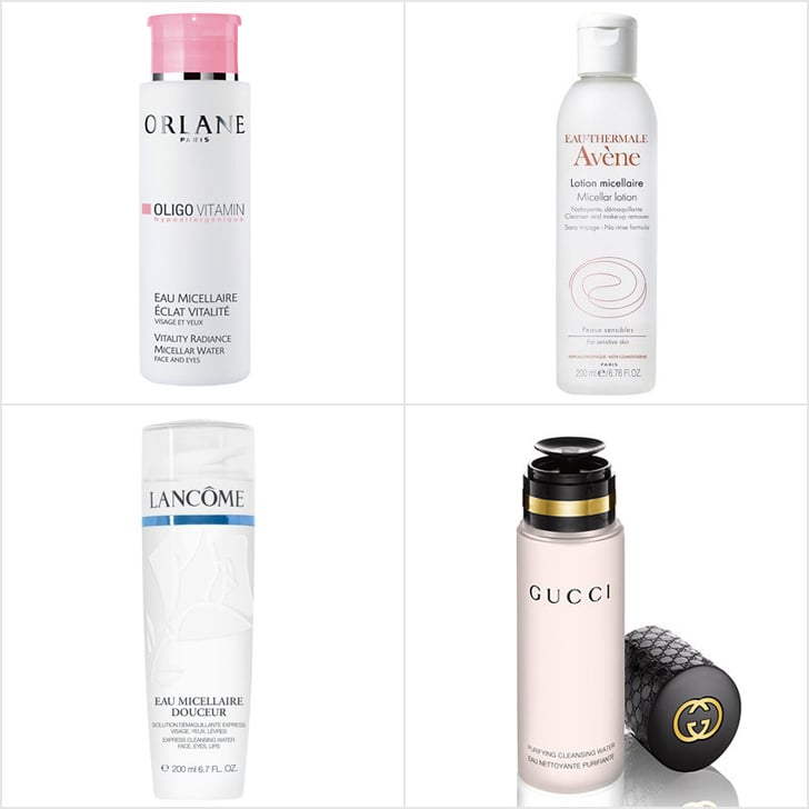 Why Micellar Water Is the Ultimate Cleanser For Lazy Girls