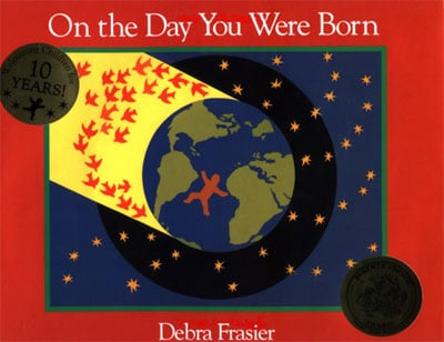 On the Day You Were Born Book Review