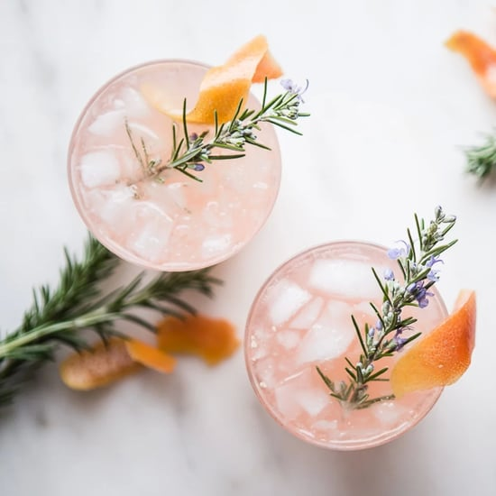 Gin Cocktails For the Holiday Season