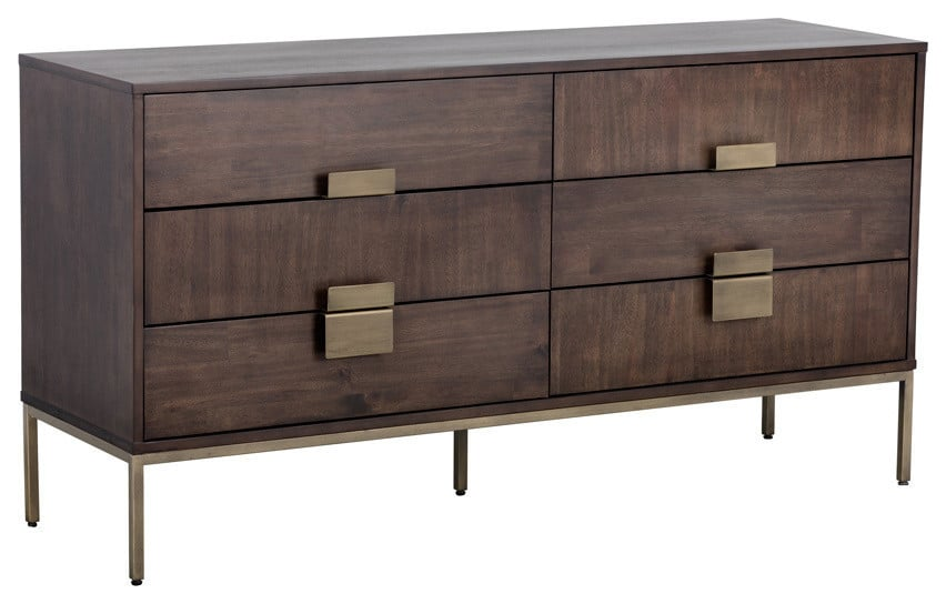 Renata: Jade Dresser by Sunpan Modern Home