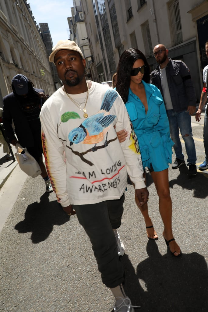 What Celebrities Go to Fashion Week?