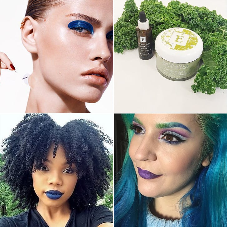 2016 Beauty Trend Forecast