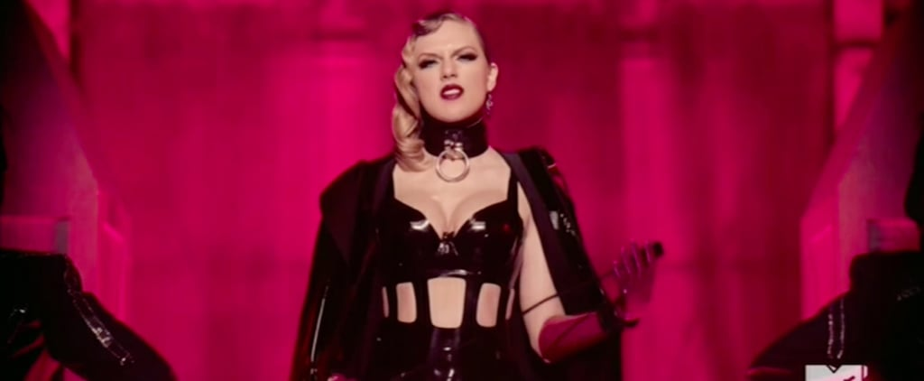 "The Meaning Behind Every Outfit Taylor Swift Wears in ""Look What You Made Me Do"""