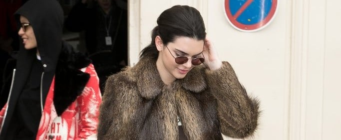 Behold: Every Incredible Outfit Kendall Jenner Wore For Fashion Month