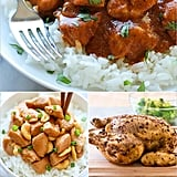 Kid-Friendly Crock Pot Chicken Recipes