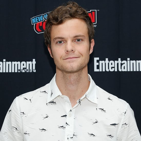 Meg Ryan's Son Jack Quaid Talks About When Harry Met Sally
