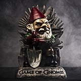 Game of Gnomes Garden Gnome (£20)