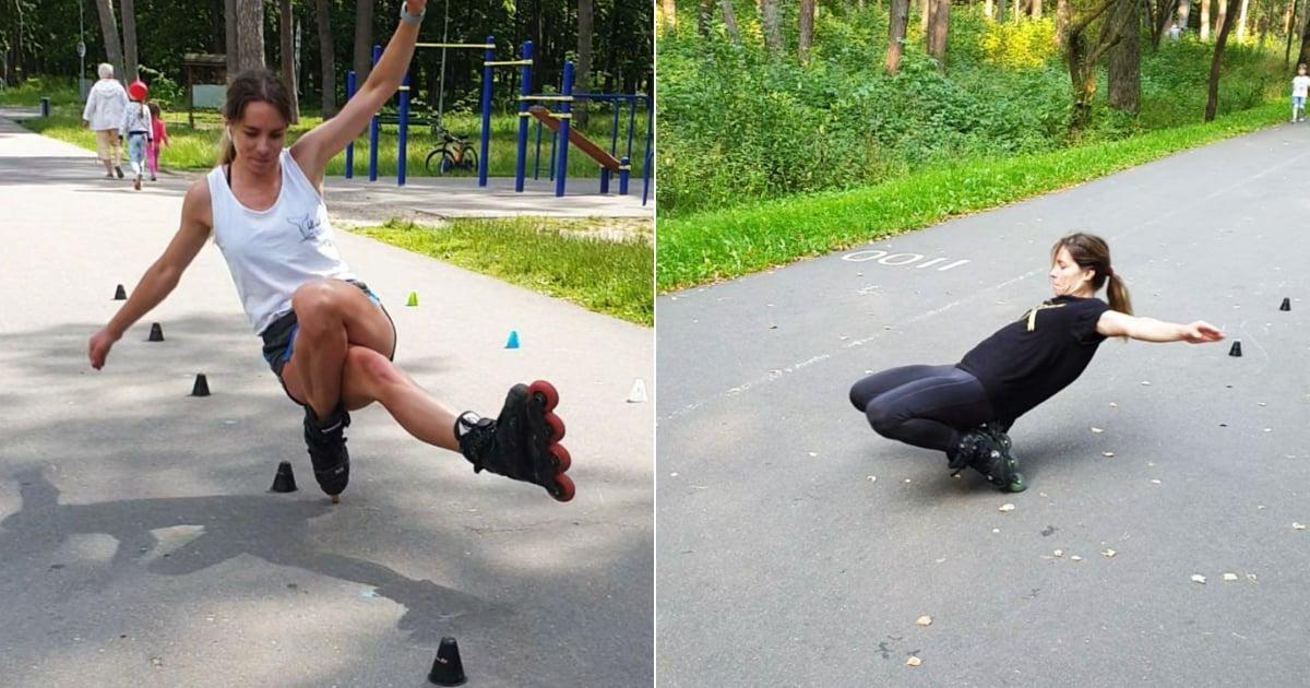 Rollerblading Videos
