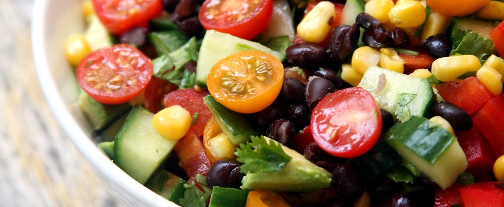 26 Healthy Salads That Don't Use Leafy Greens