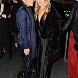 Ashley and Mary-Kate Olsen attended WSJ Magazine's Innovator of the Year Awards in NYC.