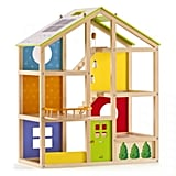 Educo All Season Dollhouses ($171)