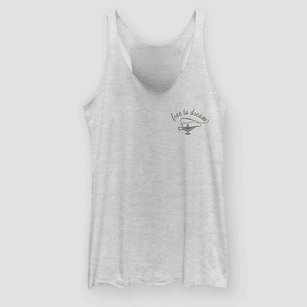 Free to Dream Tank Top