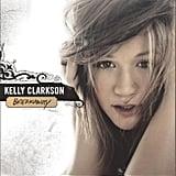 Kelly Clarkson — Breakaway