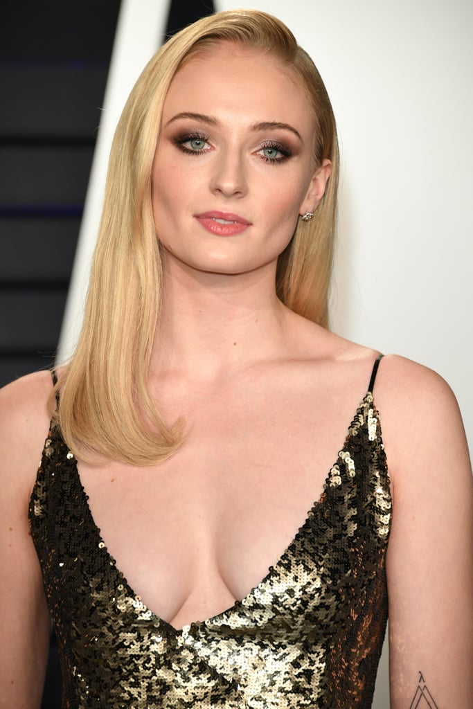 Hot sophie turner