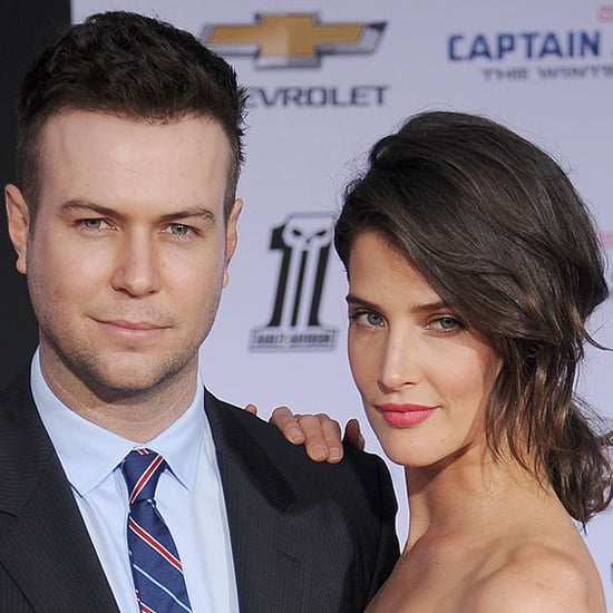 Cobie Smulders Pregnant With Second Child