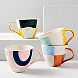 Pastel Speckle Mug