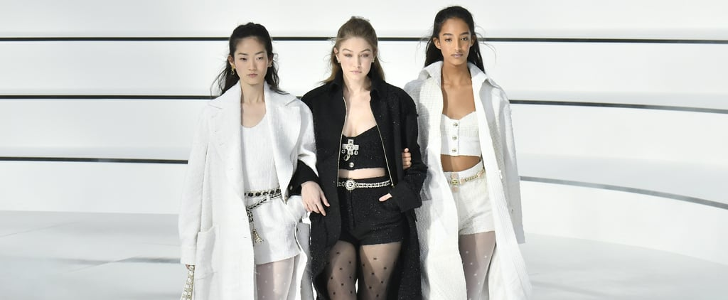 Most Memorable Runway Looks From Fashion Week Fall 2020