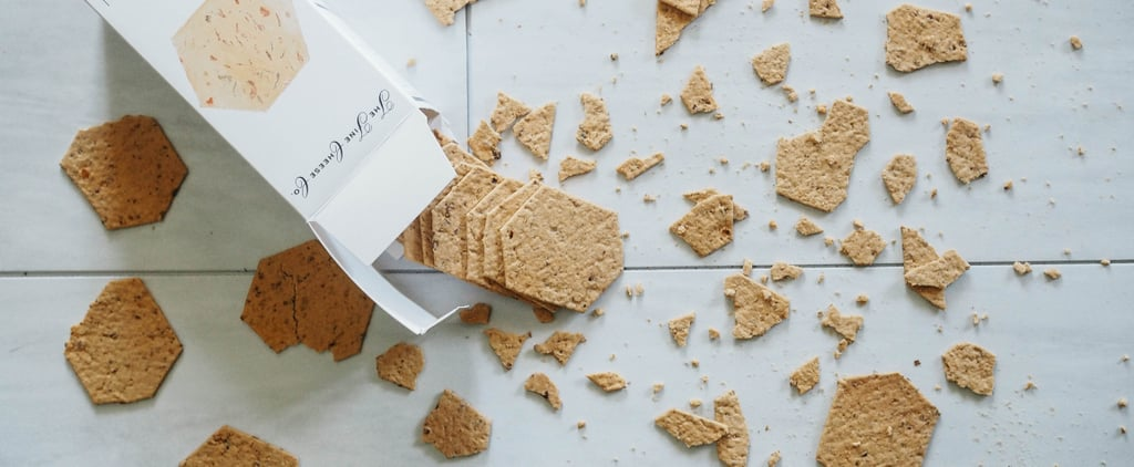 Cracker Test Reveals How Your Body Digests Carbs