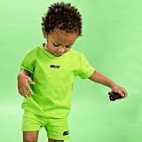 Billie T-Shirt in Green