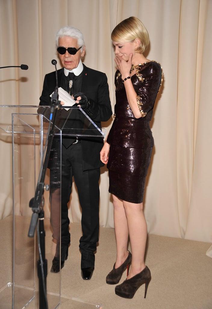 2010 CFDA Fashion Fund Awards